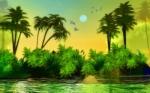 Green-Natural